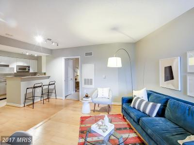 Washington Condo For Sale: 555 Massachusetts Avenue NW #415