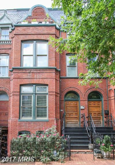 Washington Condo For Sale: 1130 5th Street NW #B