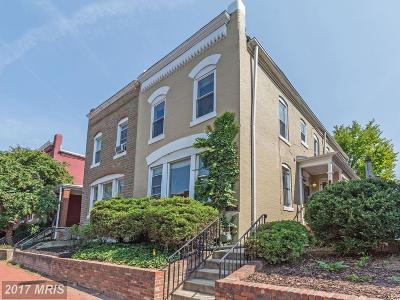Washington Condo For Sale: 1811 4th Street NW