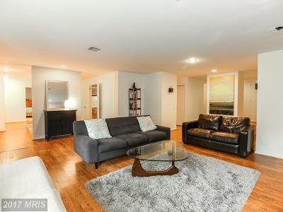 Washington Condo For Sale: 4100 Cathedral Avenue NW #615