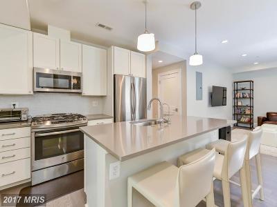 Washington Condo For Sale: 3921 Fulton Street NW # 5