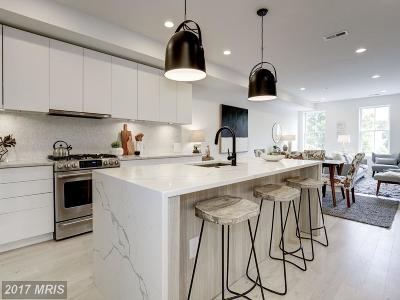 Washington Condo For Sale: 1710 10th Street NW #2