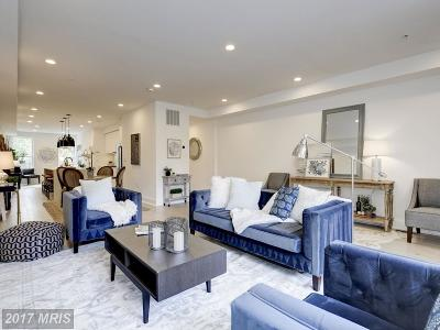 Washington Condo For Sale: 1710 10th Street NW #1