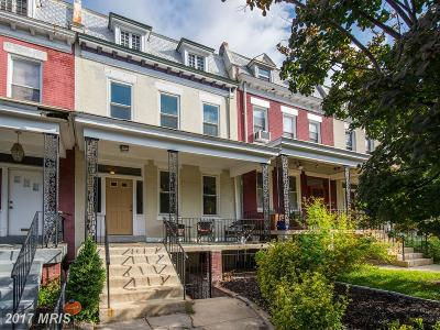 Washington Condo For Sale: 51 V Street NW