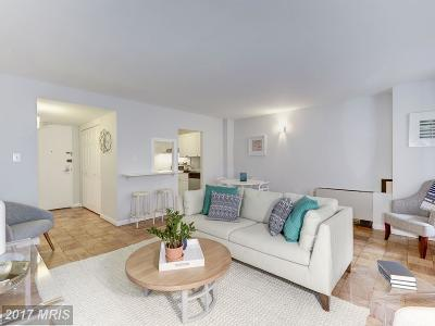 Dupont Condo For Sale: 1718 P Street NW #3