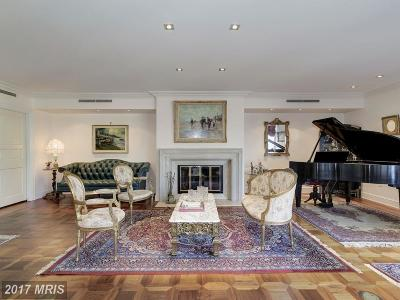 Georgetown Condo For Sale: 3030 K Street NW #210