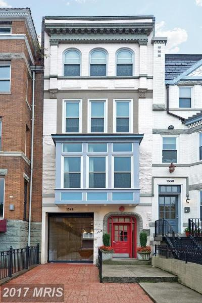 Washington Condo For Sale: 1328 Park Road NW #B