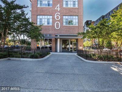 Mount Vernon Square Condo For Sale: 460 New York Avenue NW #403