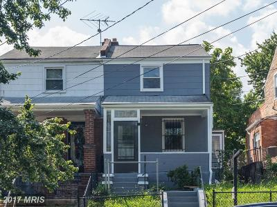 Duplex For Sale: 808 Division Avenue NE