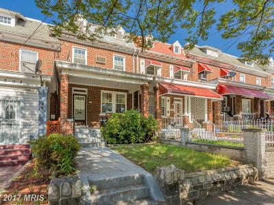 Petworth Condo For Sale: 5310 Kansas Avenue NW