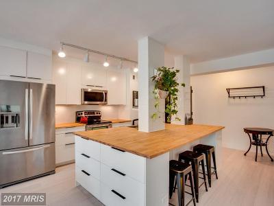 Washington Single Family Home For Sale: 4301 Massachusetts Avenue NW #A212