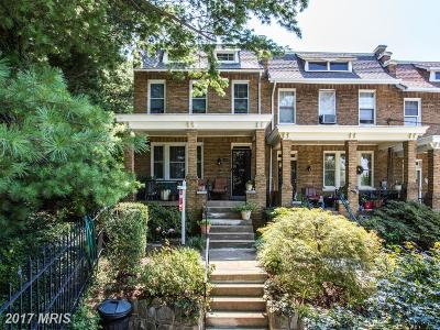Petworth Condo For Sale: 308 Buchanan Street NW