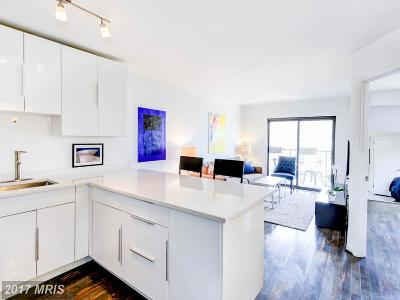 Dupont Circle Condo For Sale: 1718 P Street NW #814
