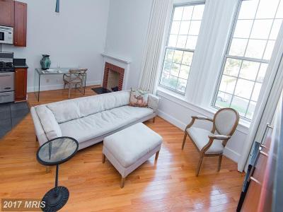 Capitol Hill Condo For Sale: 101 North Carolina Avenue SE #207