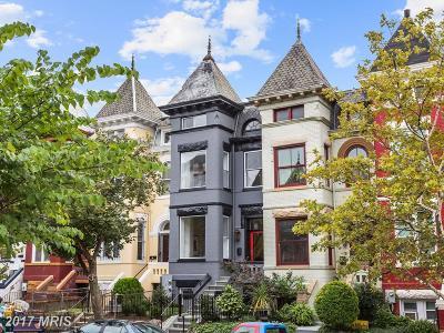Washington Condo For Sale: 24 T Street NW