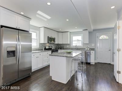 Single Family Home For Sale: 2600 30th Street NE