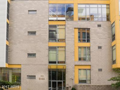 Columbia Heights Condo For Sale: 1414 Belmont Street NW #106