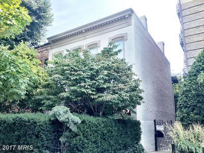 Washington Condo For Sale: 1721 20th Street NW