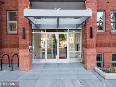 Capitol Hill Condo For Sale: 900 11th Street SE #301