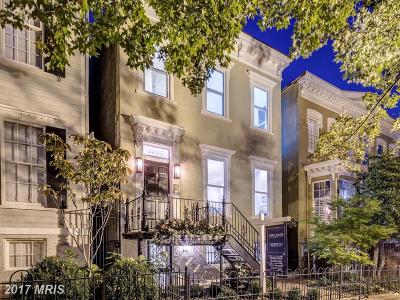 Washington Condo For Sale: 1415 33rd Street NW