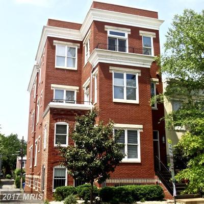 Capitol Hill Condo For Sale: 326 8th Street NE #202