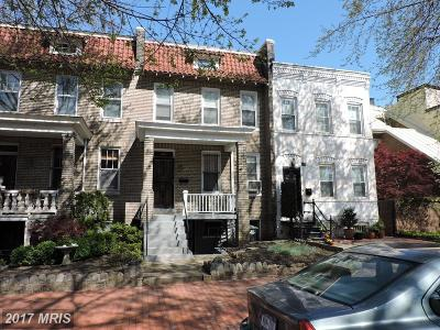 Rental For Rent: 421 7th Street NE