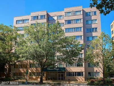 Washington Condo For Sale: 5406 Connecticut Avenue NW #308