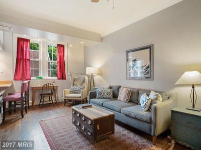 Capitol Hill Condo For Sale: 115 D Street SE #103