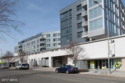 Rental For Rent: 4101 Albemarle Street NW #632