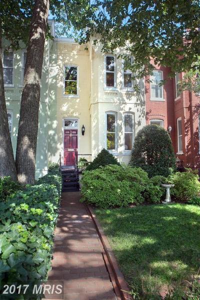 Capitol Hill Condo For Sale: 714 North Carolina Avenue SE