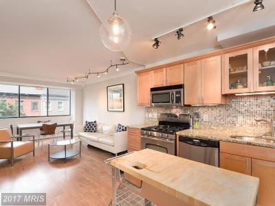 Washington Condo For Sale: 1245 13th Street NW #301