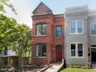 Capitol Hill Condo For Sale: 417 Kentucky Avenue SE
