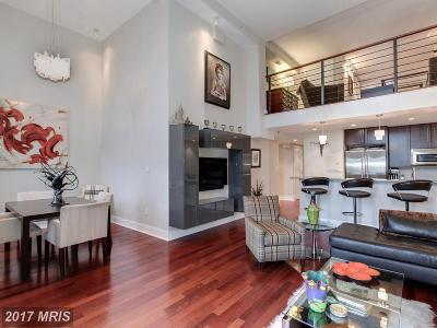 Logan Circle Condo For Sale: 1618 11th Street NW #PH1