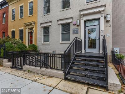 Washington Condo For Sale: 1413 5th Street NW #200