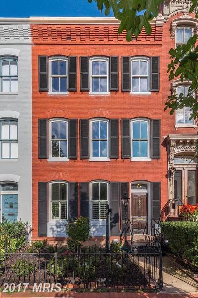 Capitol Hill Condo For Sale: 118 4th Street SE