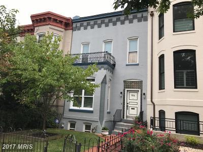 Washington Condo For Sale: 1916 11th Street NW