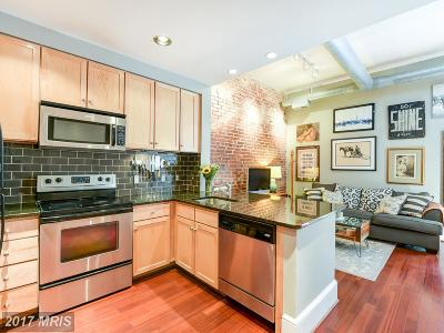 Washington Condo For Sale: 2035 2nd Street NW #GL03