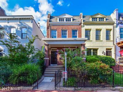 Capitol Hill Condo For Sale: 640 A Street NE