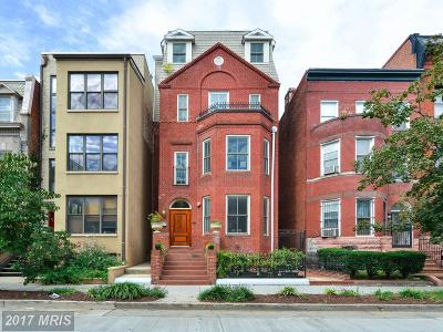 Condo For Sale: 1459 Harvard Street NW #3