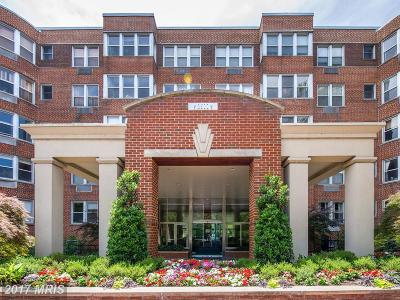 Georgetown Condo For Sale: 2500 Q Street NW #448