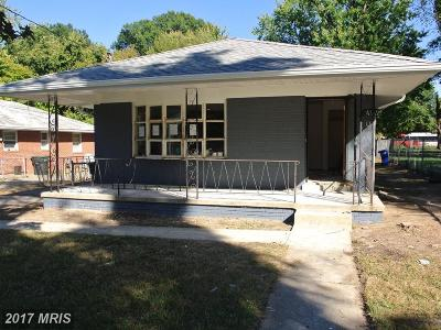 Single Family Home For Sale: 4142 2nd Street SW