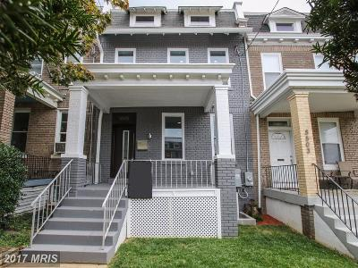 Washington Condo For Sale: 5505 13th Street NW