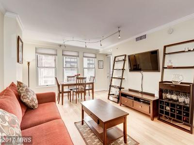 Washington Condo For Sale: 915 E Street NW #507