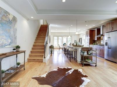 Washington Condo For Sale: 74 Adams Street NW #2