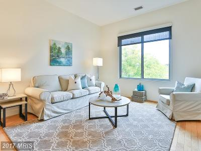 Washington Condo For Sale: 4101 Albemarle Street NW #601