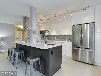 Washington Condo For Sale: 3701 Connecticut Avenue NW #441