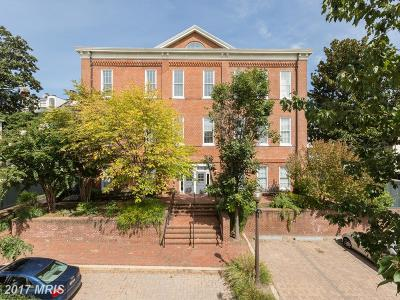 Washington Condo For Sale: 2735 Olive Street NW #2
