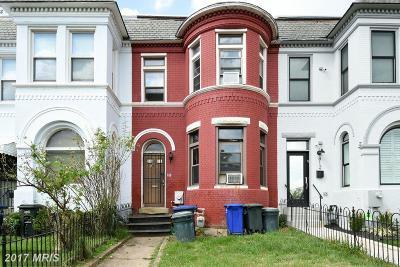 Washington Condo For Sale: 810 12th Street NE