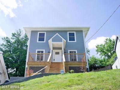 Rental For Rent: 2209 Franklin Street NE