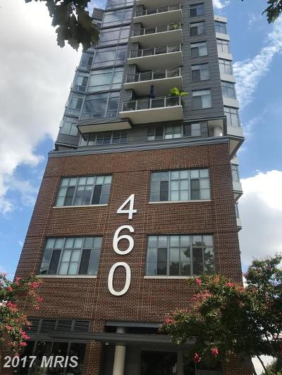 Washington Condo For Sale: 460 New York Avenue NW #407